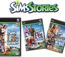 The Sims-pelit