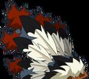 Gorro de líder de Tribu