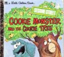 Cookie Monster and the Cookie Tree