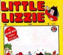 Little Lizzie Vol 1