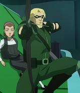 Team arrow members dc comics database