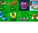Upgrade plants
