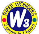 Three Wonders