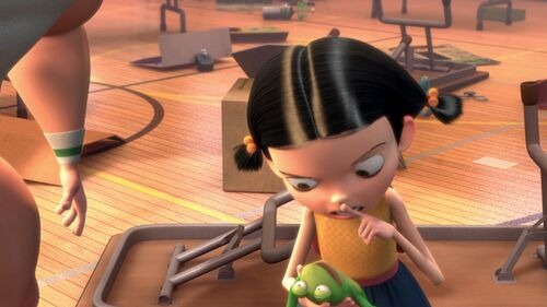 meet the robinsons frankie song