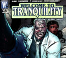 Welcome to Tranquility: One Foot in the Grave Vol 1 2