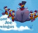One Joe Wingus