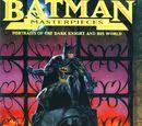 Batman: Masterpieces