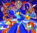 Mega Man 6 Images