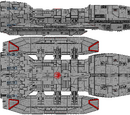 Battlestar Andromeda (D15)