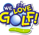 We Love Golf!