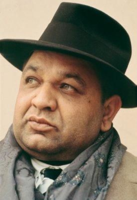 Peter Clemenza - The Godfather Wiki - The Godfather, Mafia ...