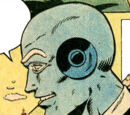 Legion of Super-Heroes Vol 2 296/Images