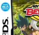 Beyblade: Metal Fusion (video game)