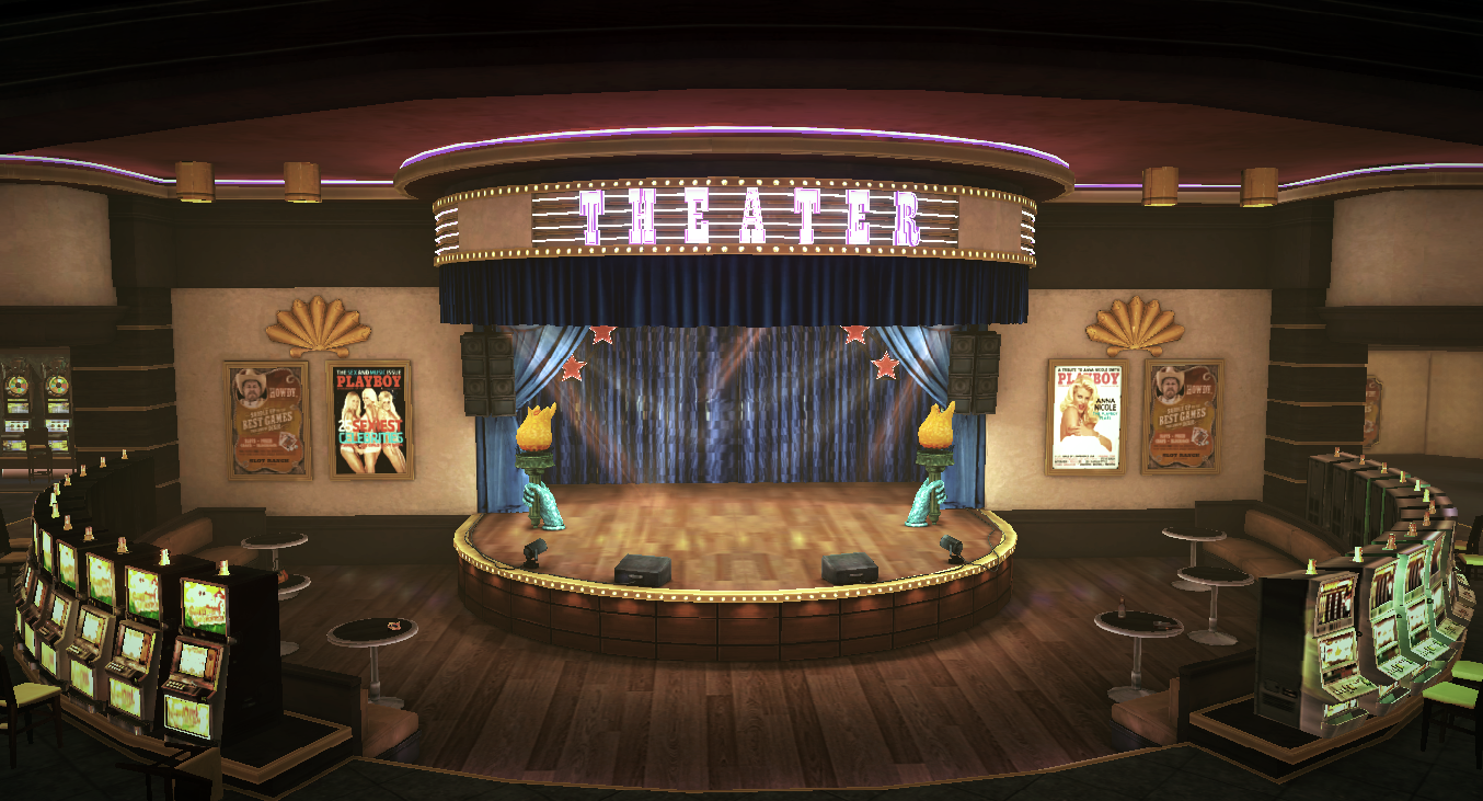Casino stage best casino video game