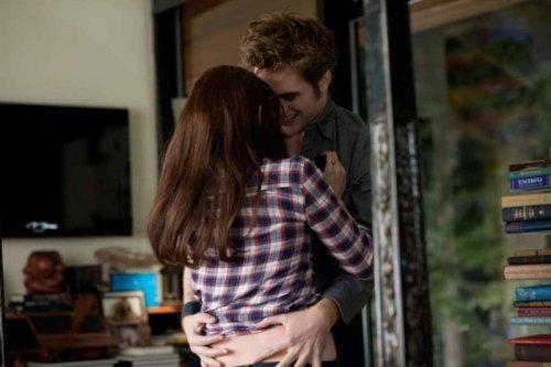 Bella Swan And Edward Cullen Twilight Saga Wiki