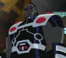Justice League Unlimited (TV Series) Episode: Destroyer