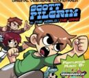 Scott Pilgrim vs. the World: The Game - Original Videogame Soundtrack