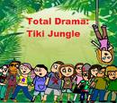 Total Drama: Tiki Jungle