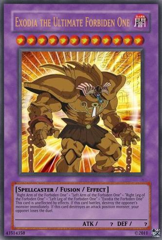 Heroes Power - Yu-Gi-Oh Card Maker Wiki - Cards, decks
