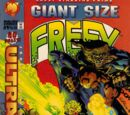 Giant Size Freex Vol 1
