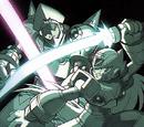 Mega Man X5 Images