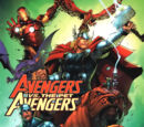 Avengers vs. Pet Avengers Vol 1 4