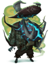 LeChuck pirate god.png