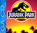 Jurassic Park (SEGA CD Game)