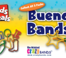 The Original Crazy Bands (Taco Bueno, 2011)