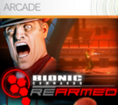 Bionic Commando Rearmed Images