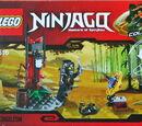 Ninja Außenposten 2516