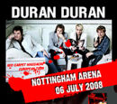 Nottingham Arena: 06 July 2008