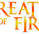 Breath of Fire (Series) Images