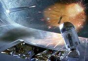 R2-D2 Reperatur