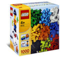 6112 LEGO World of Bricks