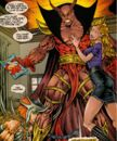 Anton Delacroix and Elvia Swensen (Earth-93060) from Ultraverse Premiere Vol 1 2 0001.jpg
