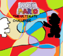 Paper Mario: The Ultimate Challenge
