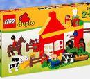 2694 Mini Farm
