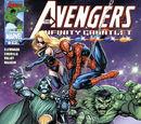 Avengers & the Infinity Gauntlet Vol 1 3