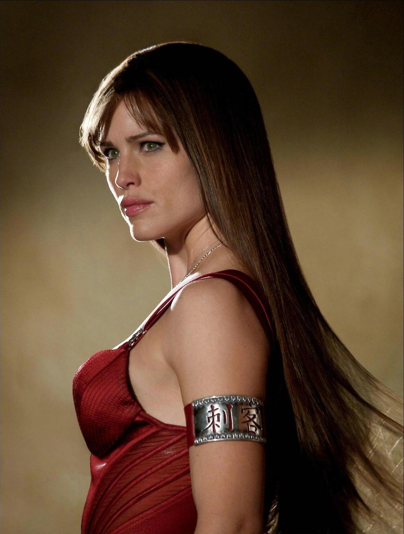 Elektra Marvel Film