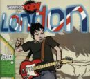 Vertigo Pop!: London Vol 1 1