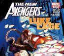 New Avengers: Luke Cage Vol 1 3
