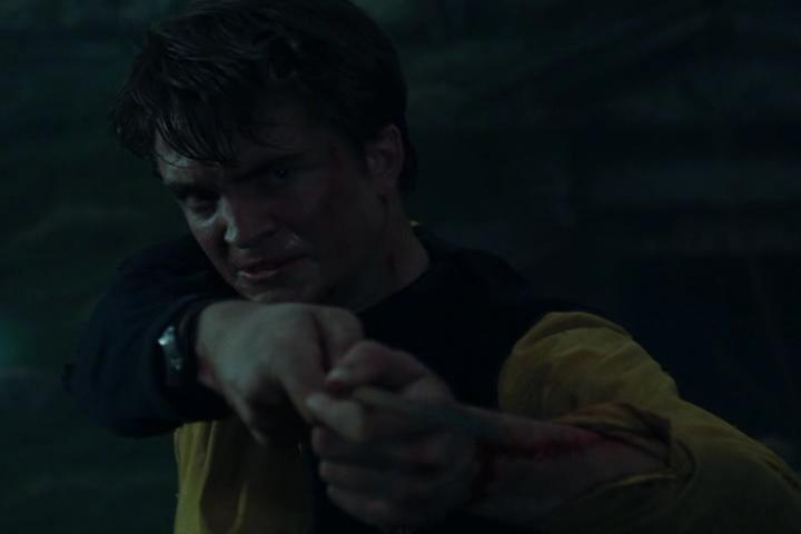 Harry Potter And The Goblet Of Fire Cedric Diggory Death Scene FileCedric wand JPG