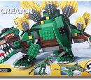 4998 Stegosaurus