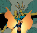 Doctor Fate Recommended Reading