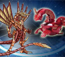 Deceased Bakugan