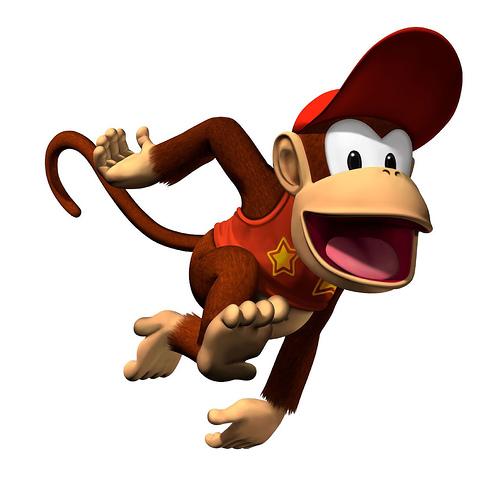Diddy Kong - Donkey Kong Wiki