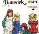 Butterick 5171