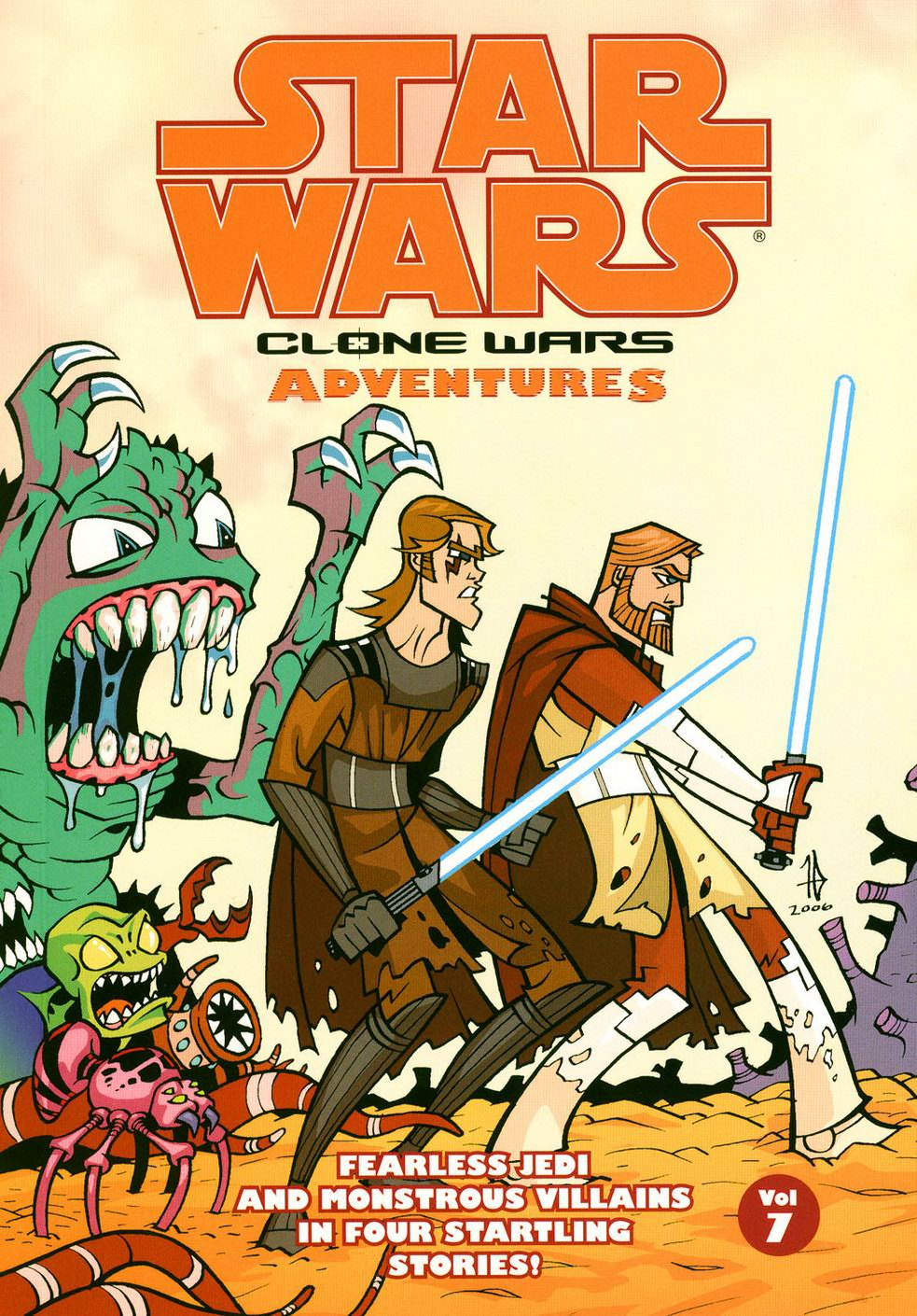 Star Wars The Clone Wars Monsters Star Wars Clone Wars