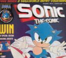 Sonic the Comic Issue 121